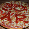 Pizza grandiosa recept